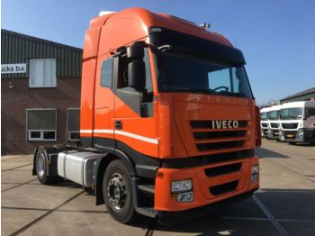 Iveco STRALIS AS440S42T/P / EURO 5 / Active Space / AU  - tracteur routier