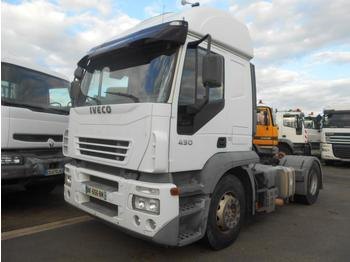 Tracteur routier Iveco Stralis 430