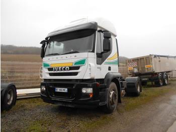 Tracteur routier Iveco Stralis 450