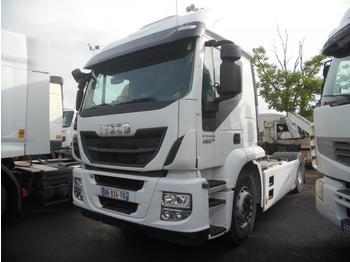Tracteur routier Iveco Stralis 460