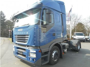 Iveco Stralis AS440S42T/P Euro5 Intarder Klima ZV  - tracteur routier
