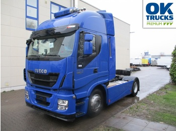 Tracteur routier Iveco Stralis AS440S48T/P: photos 1