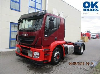 Iveco Stralis AT440S40T/P - tracteur routier