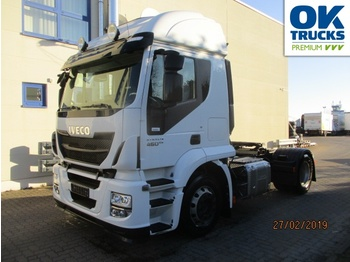 Iveco Stralis AT440S46T/P - tracteur routier