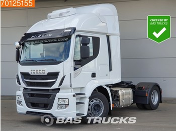 Iveco Stralis Hi-Road AT440S48 4X2 ACC Standklima Euro 6 - tracteur routier