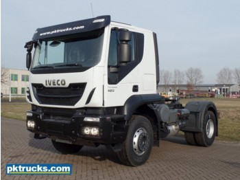 Tracteur routier Iveco Trakker AT400T42TH (10 Units)