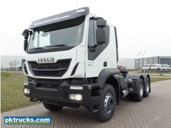 Tracteur routier Iveco Trakker AT720T42TH