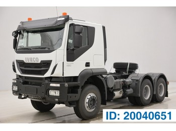 Iveco Trakker AT720T48 - 6x4 - NEW! - tracteur routier