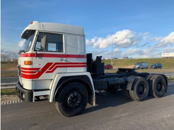 Tracteur routier MAN 26.281 6x4 Tractor Head (26 units available): photos 1