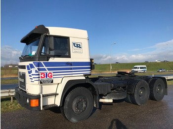 Tracteur routier MAN 26.321 6x4 tractor head unused