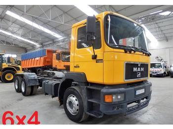 Tracteur routier MAN 27.293DF