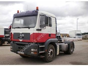 Tracteur routier MAN TGA 18.410