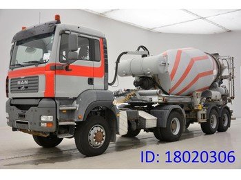 "Tracteur routier MAN TGA 18.430 M ""IN COMBI"""