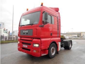Tracteur routier MAN TGA 18.440