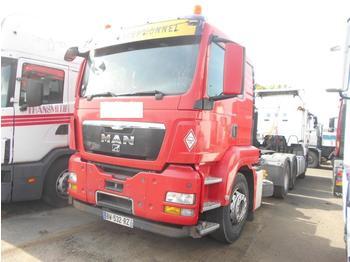 Tracteur routier MAN TGS 18.440