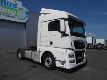 Tracteur routier MAN TGX 18.440 XLX - Retarder - Euro6