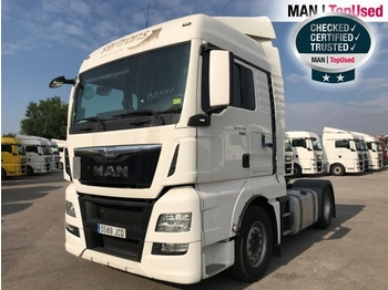 Tracteur routier MAN TGX 18.480 4X2 BLS: photos 1
