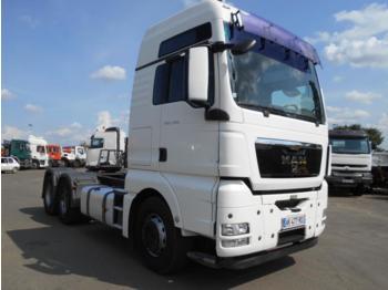 Tracteur routier MAN TGX 33.540