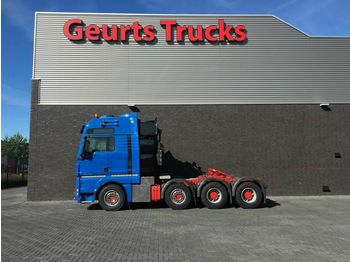 MAN TGX 41 680 8X4 HEAVY DUTY TRACTOR 250 TONS  - tracteur routier