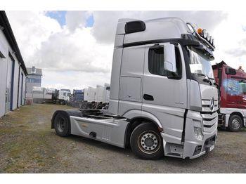 Tracteur routier MERCEDES-BENZ 1845 Actros / 963-4-A