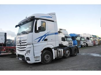 Tracteur routier MERCEDES-BENZ 2551 Actros / 963-4-D