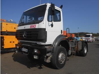 Tracteur routier Mercedes 2031