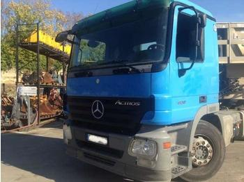 Mercedes ACTROS 1836 CABINE MOYENNE 4X2 - tracteur routier