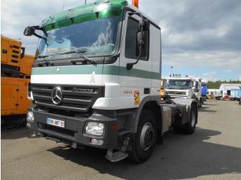 Tracteur routier Mercedes Actros  2041