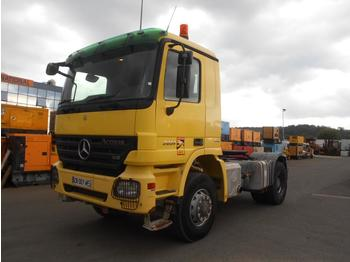 Tracteur routier Mercedes Actros 2051