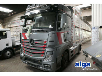 Mercedes-Benz 1845 Actros, MP4, Unfall, Hydraulik  - tracteur routier