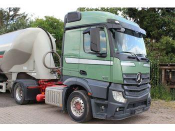 Tracteur routier Mercedes-Benz 1845 EURO 6 3x Vorhanden