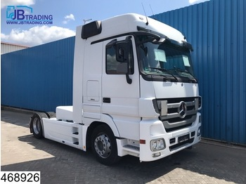 Mercedes-Benz Actros 1844 EURO 5, Retarder, Airco, Motor defect, Powershift - tracteur routier