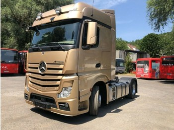 Mercedes-Benz Actros 1851 LS 2xTanks Retarder / Leasing - tracteur routier