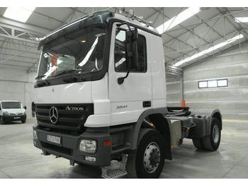 Tracteur routier Mercedes Benz Actros 2041