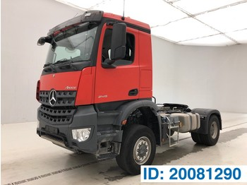 Mercedes-Benz Arocs 2145AS - 4x4 - tracteur routier