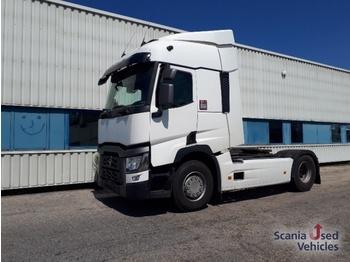 Tracteur routier RENAULT T 460.18 4x2: photos 1