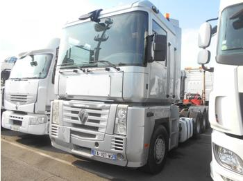 Tracteur routier Renault AE 460 DXI