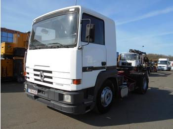Tracteur routier Renault Gamme R 340 TI