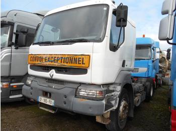Tracteur routier Renault Kerax