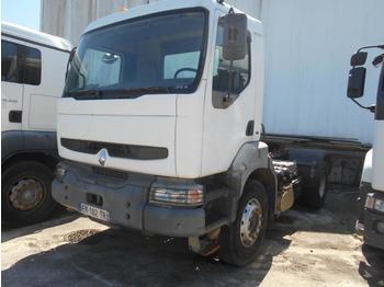 Tracteur routier Renault Kerax 370