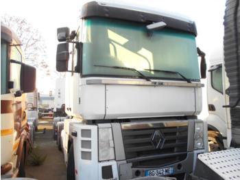 Tracteur routier Renault Magnum 480 DXI