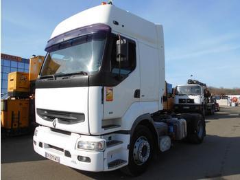 Tracteur routier Renault Premium 340