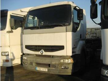 Tracteur routier Renault Premium 385