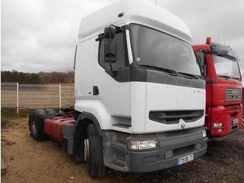 Tracteur routier Renault Premium 400