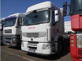 Tracteur routier Renault Premium 410