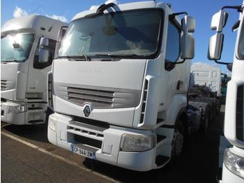 Tracteur routier Renault Premium 410 DXI