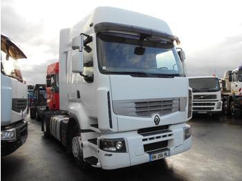 Tracteur routier Renault Premium 430