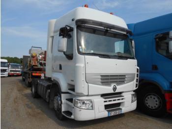 Tracteur routier Renault Premium 440 DXI