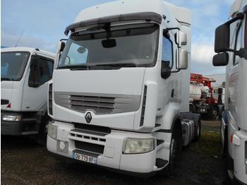 Tracteur routier Renault Premium 450
