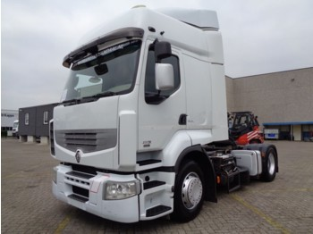 Tracteur routier Renault Premium 450 DXI + MANUAL + RETARDER + HYDRAULIC SYSTEM PTO + EURO 5